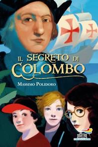 Il segreto di Colombo - Librerie.coop