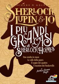 I più grandi casi di Sherlock Holmes - Librerie.coop