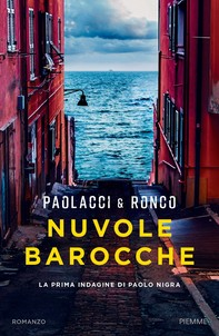 Nuvole barocche - Librerie.coop