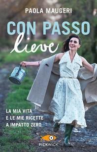 Con passo lieve - Librerie.coop
