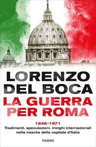 La guerra per Roma - Librerie.coop