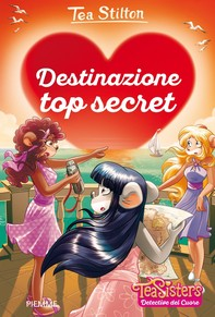 Destinazione top secret - Librerie.coop