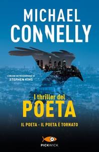 I thriller del poeta - Librerie.coop