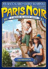 Paris Noir - Librerie.coop