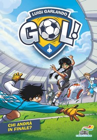 Gol - 65. Chi andrà in finale? - Librerie.coop