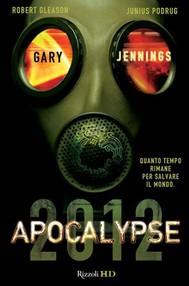 Apocalypse 2012 - copertina