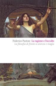 La ragione e l'occulto - copertina