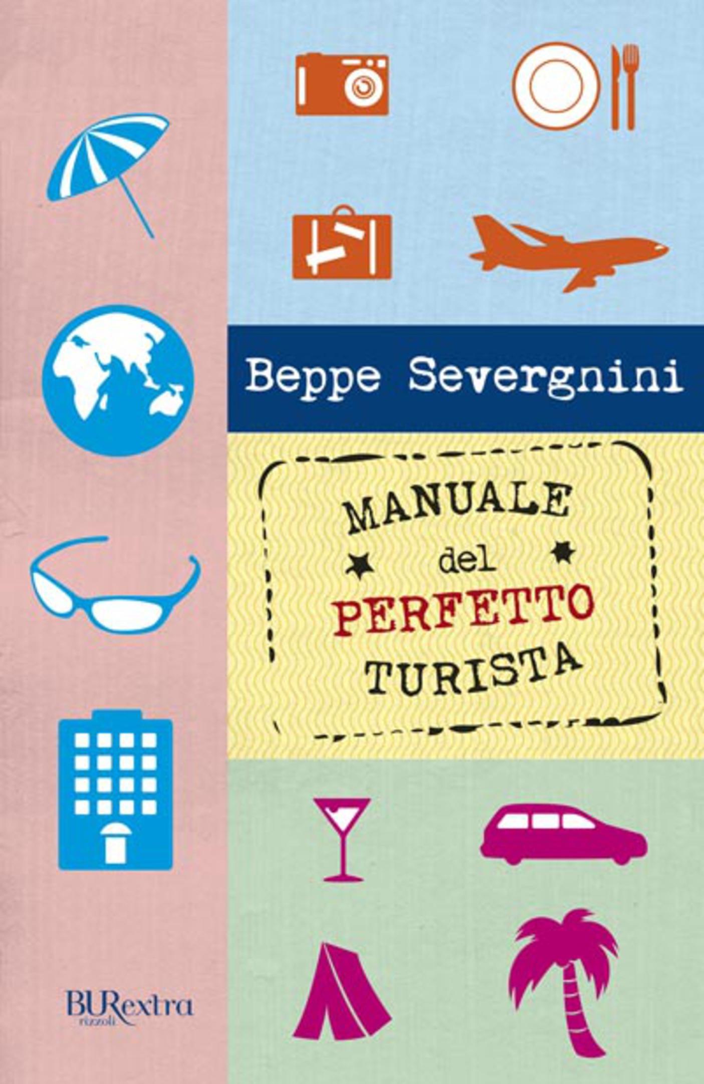 Beppe Severgnini Ebook