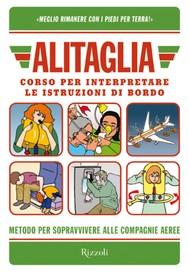 Alitaglia - copertina