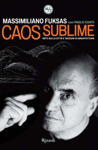 Caos sublime - Librerie.coop
