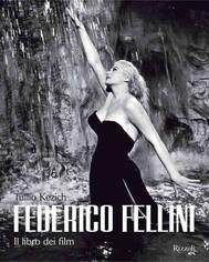 Federico Fellini - Il libro dei film - copertina