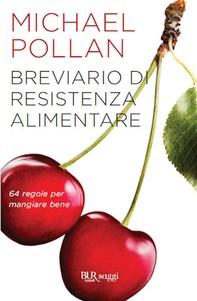 Breviario di resistenza alimentare - Librerie.coop