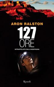 127 ore - copertina
