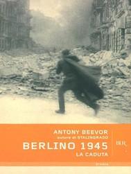Berlino 1945 - copertina