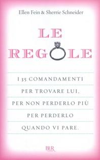 Le regole - Librerie.coop