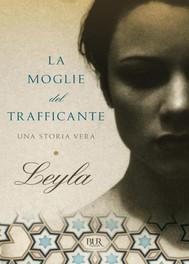 La moglie del trafficante - copertina