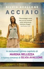 Acciaio (VINTAGE) - copertina