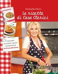Le ricette di casa Clerici - Librerie.coop