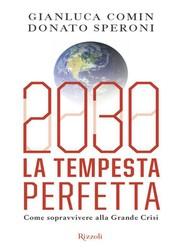 2030 La tempesta perfetta - copertina