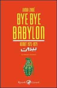 Bye bye Babylon - copertina