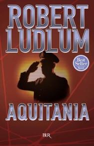 Aquitania - copertina