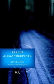Berlin Alexanderplatz - copertina