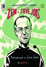 Lo zen di Steve Jobs - copertina