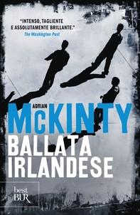 Ballata irlandese - Librerie.coop