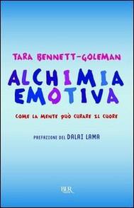 Alchimia emotiva - copertina
