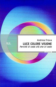 Luce colore visione - copertina