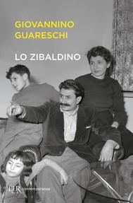 Lo zibaldino - copertina