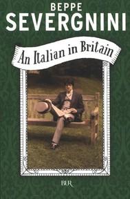An Italian in Britain - copertina