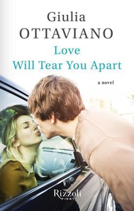 Love Will Tear You Apart - copertina