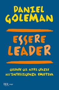 Gli ebook di daniel goleman ebook bookrepublic essere leader daniel goleman fandeluxe Image collections