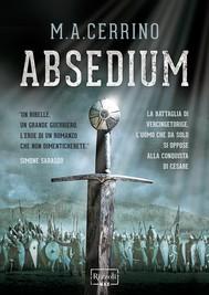 Absedium - copertina