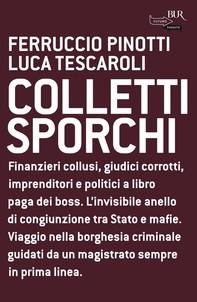 Colletti sporchi - Librerie.coop