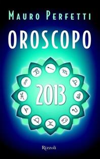 Oroscopo 2013 - Librerie.coop