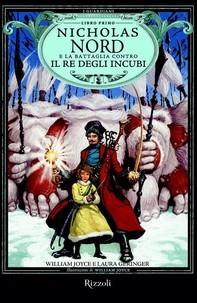 Nicholas Nord e la battaglia contro il re degli incubi - Librerie.coop