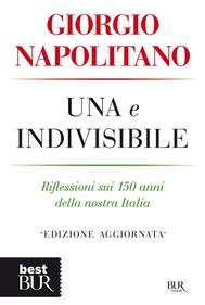 Una e indivisibile - copertina