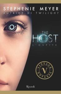 The host - L'ospite (VINTAGE) - Librerie.coop