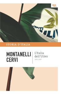 L'Italia dell'Ulivo - 1995-1997 - Librerie.coop