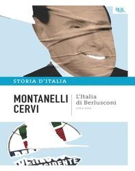 L'Italia di Berlusconi - 1993-1995 - Librerie.coop