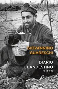 Diario clandestino 1943-1945 - Librerie.coop
