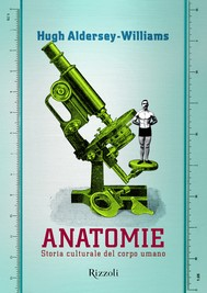 Anatomie - copertina