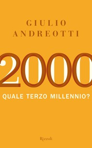 2000 - copertina