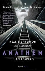 Anathem. Il pellegrino - copertina
