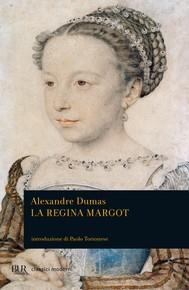La regina Margot - copertina