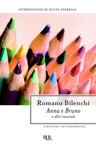 Anna e Bruno e altri racconti - copertina