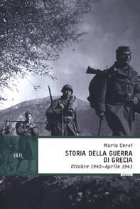 Storia della guerra di Grecia - Librerie.coop