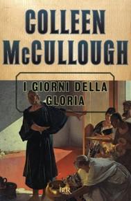 I giorni della gloria - copertina